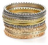 Kendra Scott Evie Bracelets, Set of 8