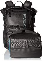 RVCA Men's Zak Noyle Camera Bag
