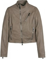 Mabrun CAPRI LEATHER JACKET