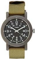 Timex Originals Watch Green