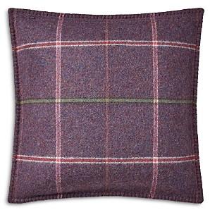 Ralph Lauren Platsfield Plaid Throw Pillow