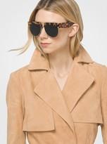Michael Kors Milan Sunglasses