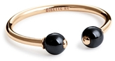 ginette_ny Ceramic Baubles Ring - Rose Gold