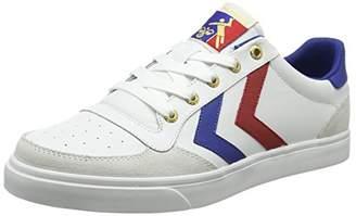 Hummel Stadil, Unisex Adults' Low-Top Sneakers