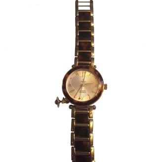 Vivienne Westwood Silver Silver Watches