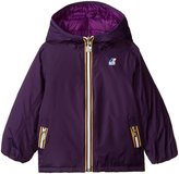 K-Way Jacques/lily Thermo (Baby) - Imperial Purple - 24M