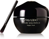 Shiseido Future Solution Lx Total Regenerating Cream, 50ml - Colorless