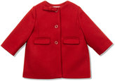 Marie Chantal Baby GirlRed Bow Coat - Baby