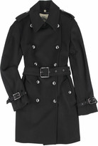 Stanford trench coat