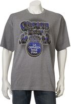 Newport Blue Men's Corona Extra Cold Sweat Tee