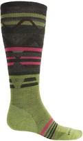 Smartwool PhD Slopestyle Margarasta Socks - Merino Wool (For Men and Women)