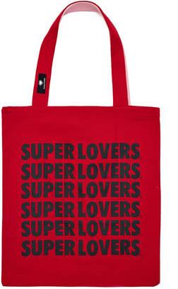 Super Lovers X Little Sunny Bite Shopping Bag Tote