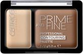 Catrice Prime & Fine Professional Contouring Palette