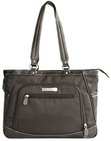 Clark & Mayfield Women's Sellwood Metro XL Laptop Tote 17.3