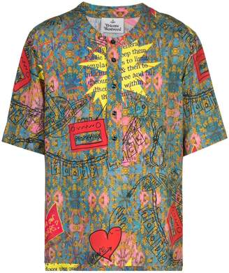 Vivienne Westwood Night T-shirt