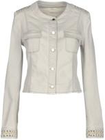 Pinko Denim outerwear - Item 42595234