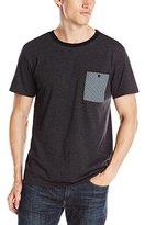Billabong Men's Micro Lux Knit Crew Shirt