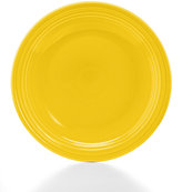 "Fiesta Sunflower 9"" Luncheon Plate"