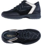 Mariella Burani Low-tops & sneakers