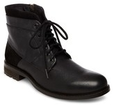 Steve Madden Men's Hardin Plain Toe Boot