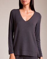 Woolrich Modal French Terry Flynn Top