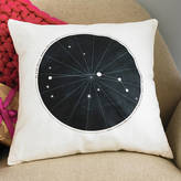 Modo creative Personalised Wedding Zodiac Cushion