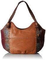 The Sak Indio Satchel Bag