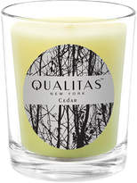Qualitas Candles Cedar Scented Candle