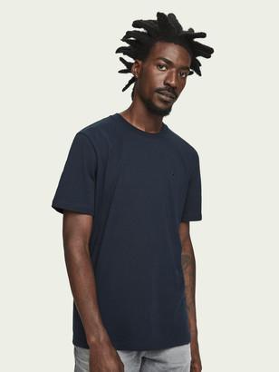 Scotch & Soda Cotton T-Shirt