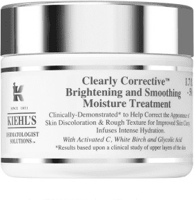 Kiehl's Clearly Corrective Cream 50Ml