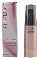 Shiseido The Makeup Lifting Foundation SPF 15 - B20 Natural Light 30ml