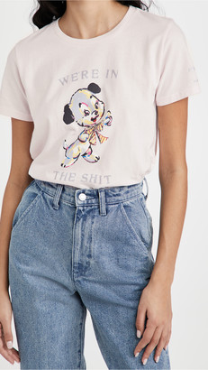 Marc Jacobs x Magda Archer The Magda T-shirt
