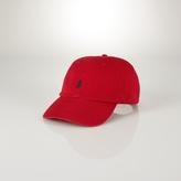Polo Ralph Lauren Big & Tall Classic Sports Cap