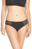 Freya Women's 'Sundance' Crochet Hipster Bikini Bottoms