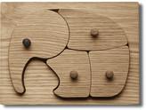 Georg Jensen Elephant Puzzle