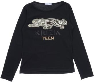KRIZIA TEEN T-shirts
