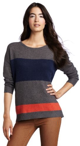 Joie Women's Aurore Color Block Sweater