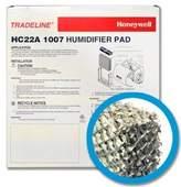 USA Honeywell HC22A 1007 Humidifier Pad, 2PK by Bobfriend