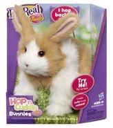 FurReal Friends Hop N Cuddle Bunny - Tan