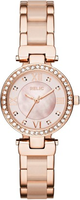 Fossil Relic By Relic by Women's Selma Watch