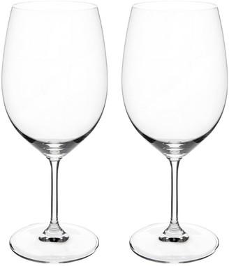 Riedel Vinum Bordeaux/ Cabernet Sauvignon Glasses (Set Of 2)