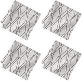 Deny Designs Fuge Stone Napkins (Set of 4)