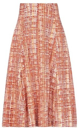 Max & Co. 3/4 length skirt