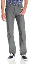 Matix Clothing Company Men's Miner Bedford Pant