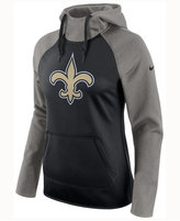 Nike Women's New Orleans Saints Tailgate All-Time Hoodie