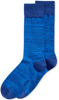 Alfani Men's Space-Dyed Dress Socks, Only at Macy's