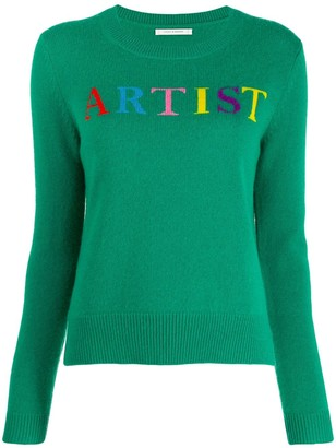 Chinti and Parker Slim-Fit Jumper