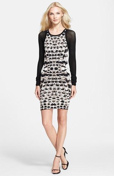 Parker 'Hartley' Knit Dress