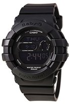 Casio Women's BGD140-1ACR Baby-G Shock-Resistant Multi-Function Digital Watch