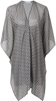 Mitos Lia short kimono